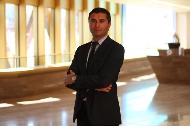 Nilton Constantino, responsable Latin American Desk de KPMG Luxembourg (Photo: KPMG)