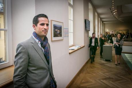 Pour Guillaume Carballo (Smart Protect), l'utilisateur reste en première ligne pour assurer la sécurité du système d'information de l'entreprise. (Photo: DR)
