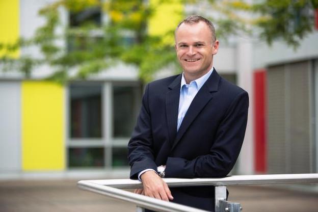 Georges Muller: «Cegecom s'est toujours positionné comme l'opérateur alternatif au Luxembourg, puis dans la Grande Région.» (Photo: Cegecom)