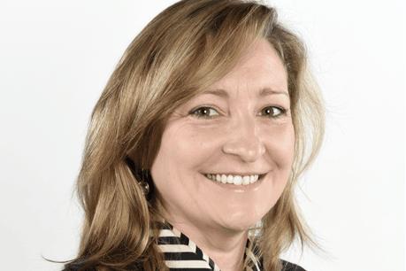 Hélène Turquey: «J'aime partager et transmettre ma connaissance du marché et mon savoir-faire!» (Photo: Actualis)