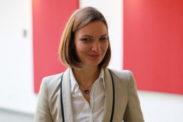 Sylvie Rouen: «L'extension va aussi profiter aux claviers utilisant des alphabets autres que latins». (Photo: DR)