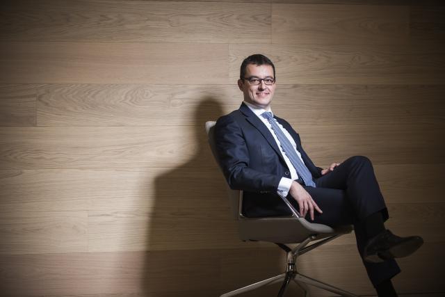 Claude Eyschen: «L'association de CapitalatWork Foyer Group avec Paperjam pour le Top 100 était ce qu'il y a de plus naturel.» (Photo: CapitalatWork Foyer Group)