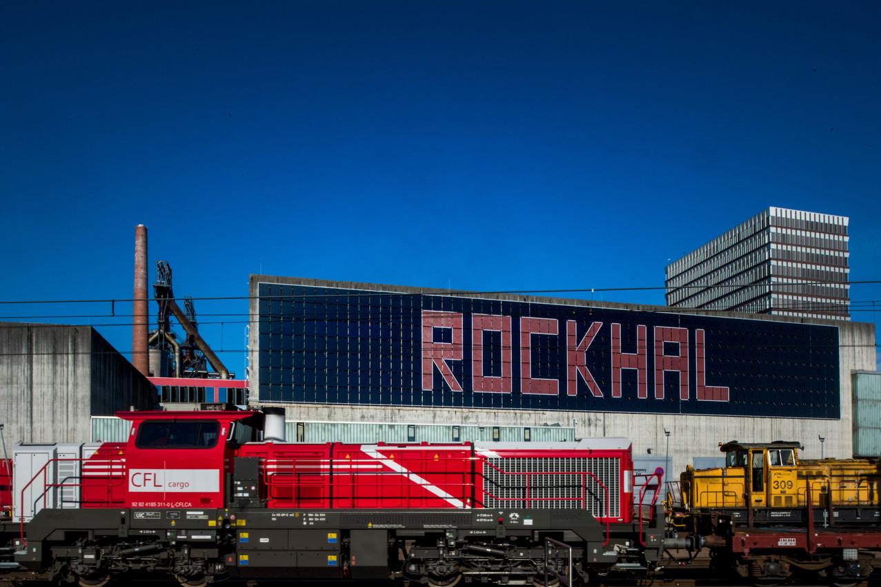 La Rockhal et le Rocklab se cherchent un son unique et identifiable pour compléter leur identité graphique déjà bien ancrée. (Photo: Nader Ghavami/Archives Paperjam)