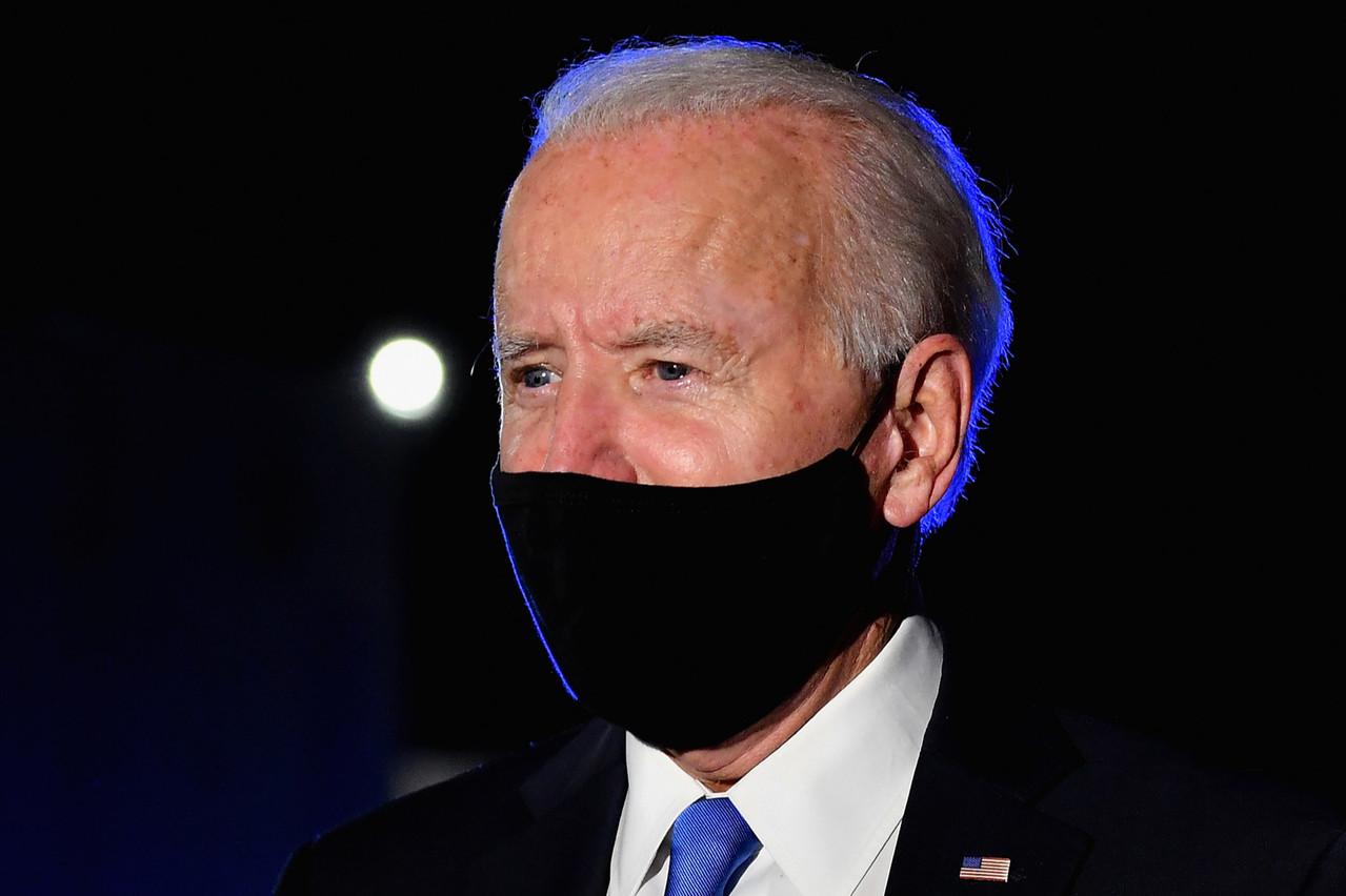 Peu connu hors des États-Unis, JoeBiden est un homme politique à l'ancienne très respecté. (Photo: Shutterstock/Stratos Brilakis)