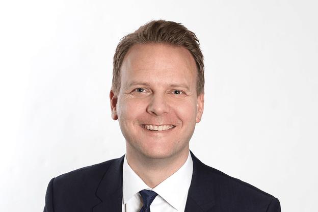 Fredrik Skoglund,chief investment officer à la Banque internationale à Luxembourg. (Photo: Bil)