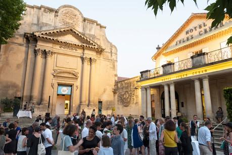 Les Rencontres d'Arles sont un rendez-vous important pour la photographie contemporaine européenne. (Photo: Romain Girtgen / Archives)