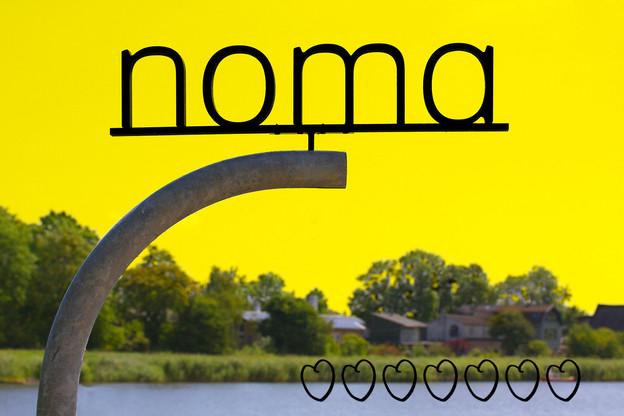 Après une 2e place en 2019, le restaurant Noma de Copenhague accède à la plus haute marche du podium du classement World's 50 Best Restaurants et rejoint ainsi le Best of the Best. (Design: Maison Moderne/Shutterstock)