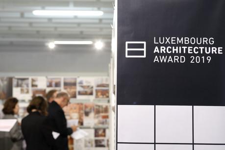 Les nominés au Luxembourg Architecture Award2019 sont désormais connus. (Photo: Olivier Minaire)