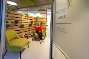 Bureaux de Rime-IT ((Photo: JyBe))