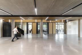Bureaux de Beiler François Fritsch ((Photo: Jan Hanrion / Maison Moderne))