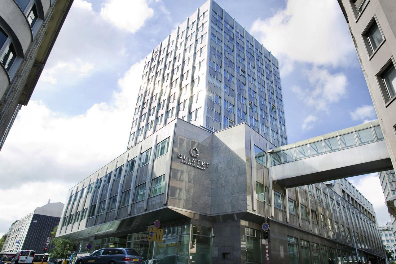Quintet Private Bank a fait des investissements lourds, dont celui d'un changement de nom pour effacer l'ancien KBL. (Photo: Quintet)