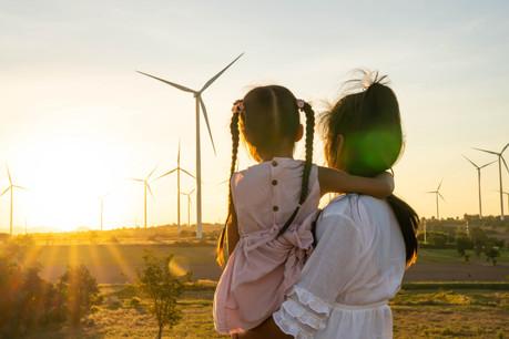 Les pays émergents investissent encore peu dans les opérations de finance durable. (Photo: Shutterstock)