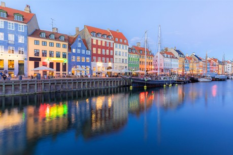 À Copenhague, Quintet Private Bank se rapproche des clients des pays nordiques. (Photo: Shutterstock)