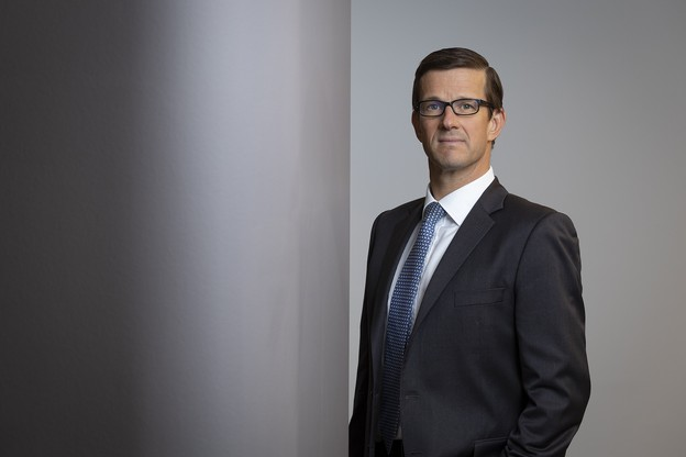 EmmanuelFievet dirige désormais la nouvelle filiale suisse de Quintet à Zurich. (Photo: Quintet)