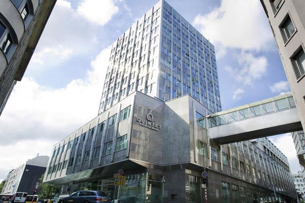 Quintet Private Bank fusionne ses entités basées à l'étranger. (Photo: Quintet PB)