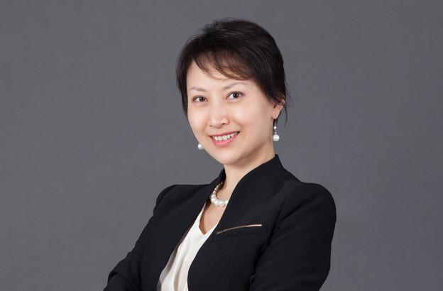 Jing ZhangBrogle bénéficie d'une expérience en gestion de patrimoine acquise à Hong Kong et en Suisse. (Photo: Quintet Private Bank)