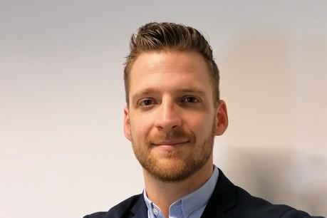 Yvan Barnabaux, managing partner, Innov'ICTion. (Photo Innov'ICTion)