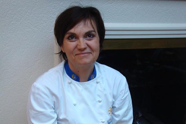 À quand plus de femmes au top de la gastronomie luxembourgeoise, aux côtés de Rachel Rameau? (Photo: Claude Rameau)