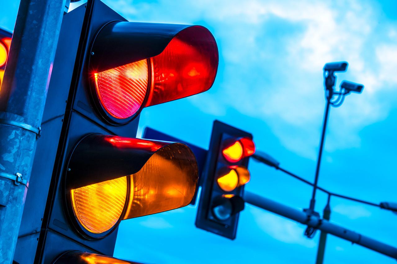 Les dispositifs seront installés près des feux de signalisation, dans un premier temps, d'où leur nom. Mais ils peuvent en réalité servir partout où la police le juge nécessaire. (Photo: Shutterstock)