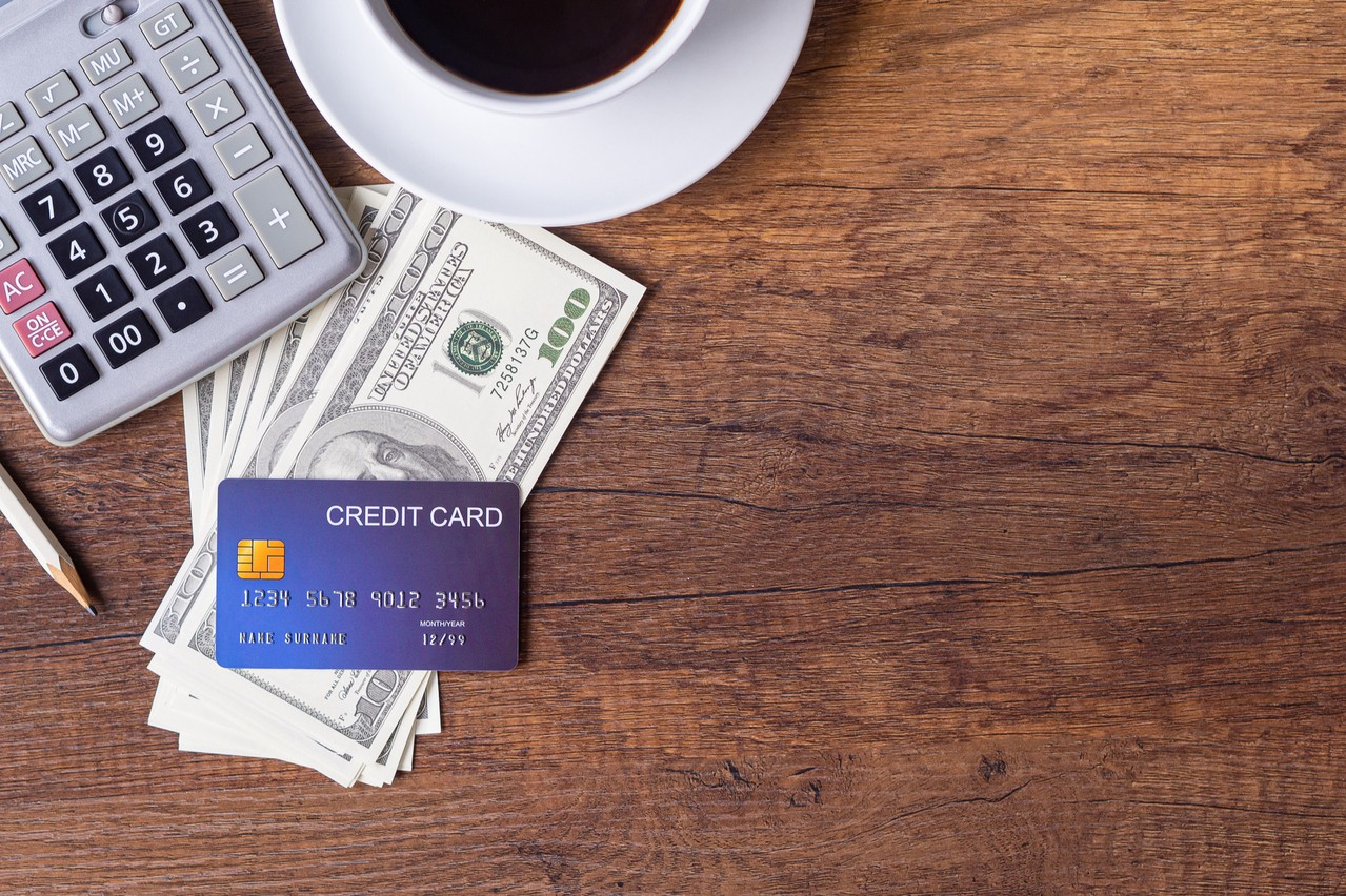 Les capitaux levés dans un tour emmené par MiddleGame Ventures et Ventura Capital vont permettre de s'attaquer à un marché de 4.000milliards de dollars: les cartes de crédit aux États-Unis. (Photo: Shutterstock)