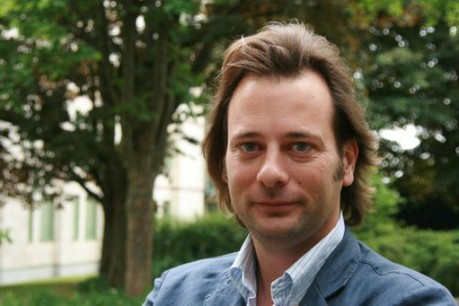 Mercredi, le conseil d'administration de Radio100,7 a accueilli RaphaëlKies comme nouveau membre. (Photo: Uni.lu / Archives)
