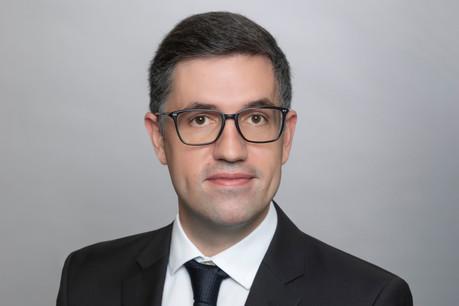 Raphaël Schindler Luther 2020
