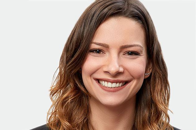 Cindy Toilier, Avocat, Associate, CASTEGNARO-Ius Laboris Luxembourg. (Crédit Photo: CASTEGNARO-Ius Laboris Luxembourg)