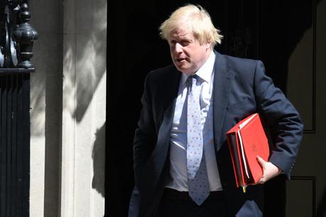Plusieurs représentants politiques ont félicité le nouveau Premier ministre britannique. (Photo: Shutterstock)
