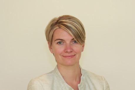 Avant de devenir CEO Belux,RebeccaTielemans étaitresponsable du segment des grands clients et clients internationaux. (Photo: Marsh)