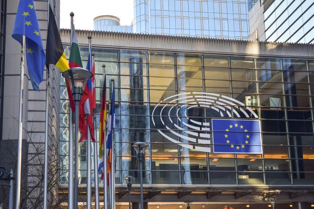 Au second trimestre de l'année2020, le PIB a chuté de 11,8% en zone euro. (Photo:Shutterstock)