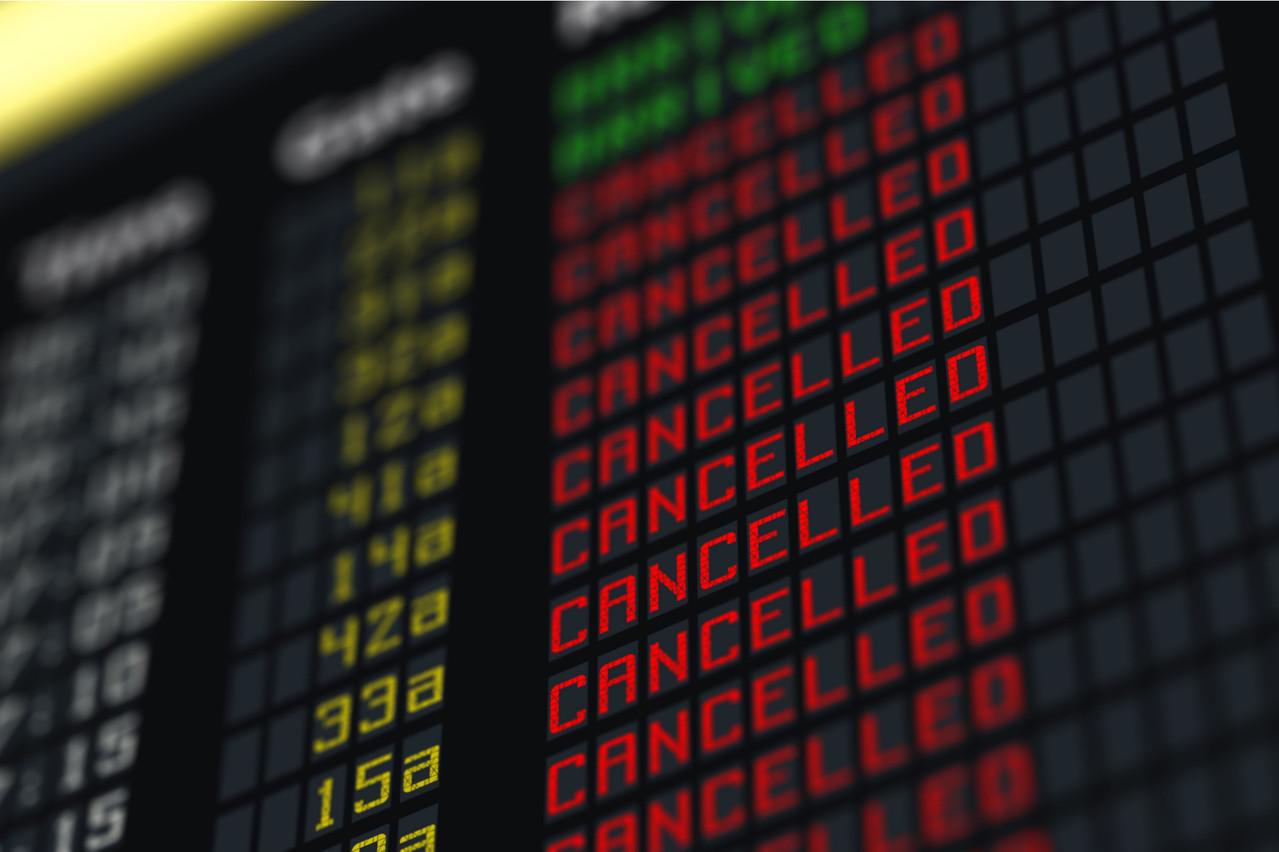 L'épidémie de coronavirus contraint de nombreux organisateurs à annuler ou reporter les événements prévus. (Illustration: Shutterstock)