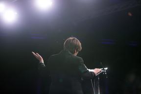 Michèle Detaille (Présidente de la Fedil) ((Photo: Matic Zorman))
