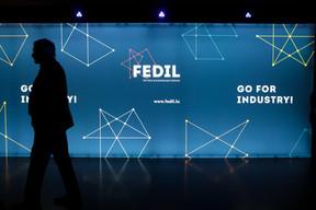 Réception de Nouvel An de la Fedil - 22.01.2020 ((Photo: Matic Zorman))