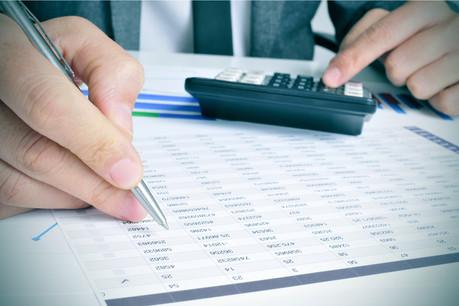 La déclaration électronique obligatoire pour les sociétés a accéléré l'encaissement de leurs impôts. (Photo: Shutterstock)