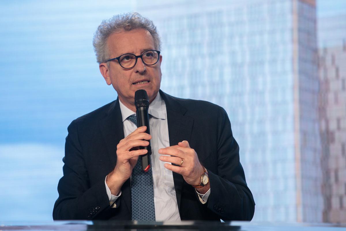 Pierre Gramegna estime que le gouvernement peut aborder avec sérénité l'exécution du budget définitif pour 2019. (Photo: Matic Zorman / Archives)