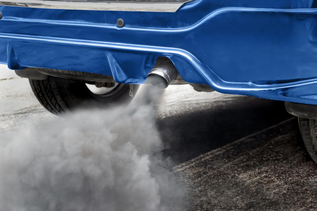 Les émissions de gaz à effet de serre au Luxembourg sont essentiellement dues au secteur des transports, qui détient une part toujours plus importante depuis les années1990. (Photo: Shutterstock)