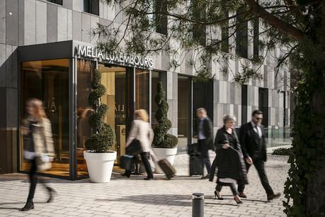 La capacité hôtelière du pays est de 7.262 chambres réparties sur 225 établissements. (Photo: Patricia Pitsch / Maison Moderne)