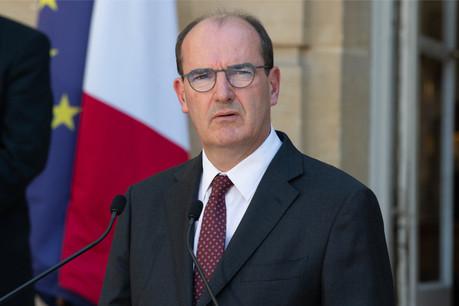 Jean Castex n'exclut pas de devoir reconfiner toute la France, ou une partie supplémentaire du pays. (Photo: Shutterstock)