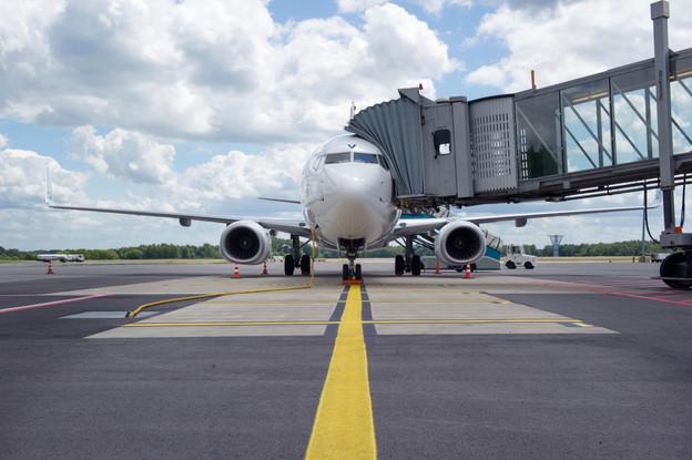 Luxair n'abandonne pas ses vols vers Lisbonne, malgré les nouvelles mesures de confinement dans la ville portugaise. La compagnie reste attentive et s'adaptera à la situation. (Photo: LuxairGroup)
