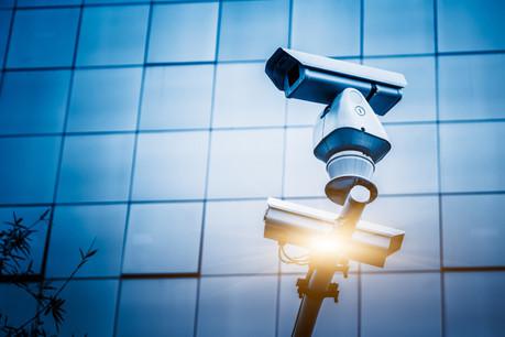 La reconnaissance faciale est exclue du dispositif de FrançoisBausch. Seule la «détection de situation» est permise. (Photo: Shutterstock)