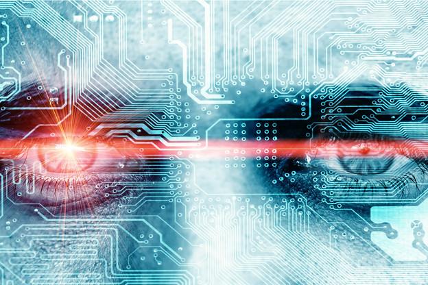 Quatre géants des technologies refusent de vendre leur technologie à la police pour éviter les biais souvent repérés ou une utilisation non conforme à leur idée. Mais plus d'une centaine d'acteurs sont prêts à sauter dans la brèche… (Photo: Shutterstock)