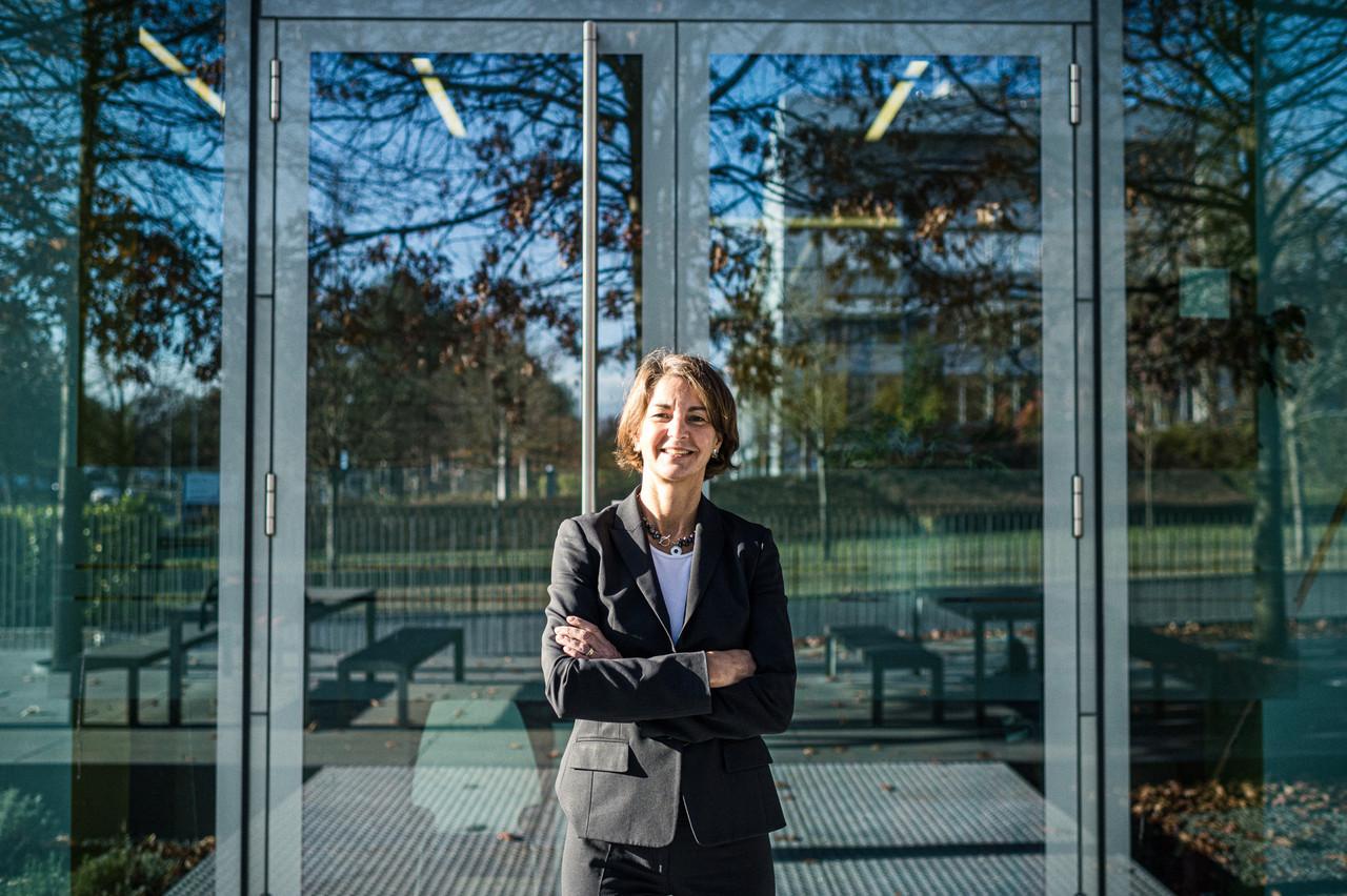 Tonika Hirdman, directrice générale de la Fondation de Luxembourg, observe un intérêt croissant pour le secteur de la philanthropie. (Photo: Mike Zenari/archives)