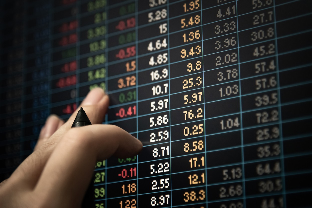 Various type of financial and investment products in Bond market. i.e. REITs, ETFs, bonds, stocks. Sustainable portfolio management, long term wealth management with risk diversification concept. Library picture: Shutterstock