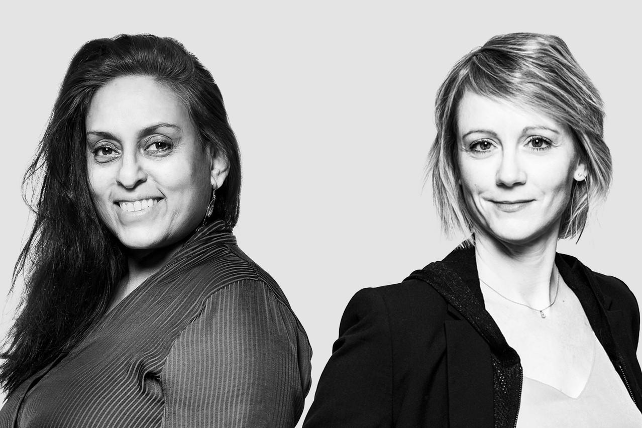 Ana Wiscour-Conter et Melanie Delannoy invitent toutes les entreprises qui ont su rebondir face à la crise à poser leur candidature. (Photo: Maison Moderne)