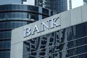 Les banques mondiales ne pourront se redresser que lentement de la crise Covid-19. (Photo: Shutterstock)