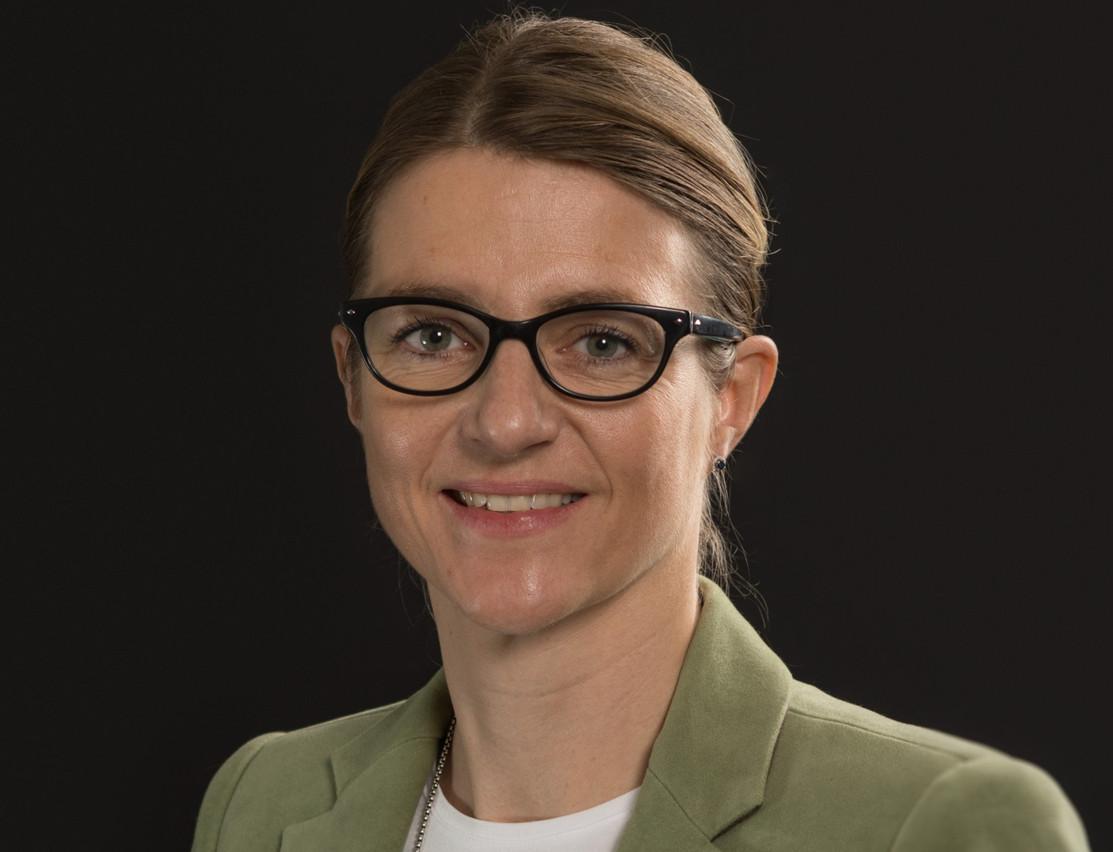 Dr EvaSierminska, chercheuse au Liser, a publié un rapport sur les différences de patrimoine entre les genres. (Photo: EvaSierminska)