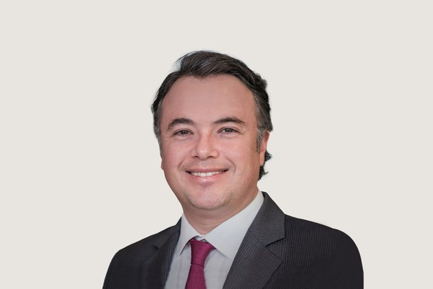 Jefferson Oliveira, asset & wealth management director at PwC Luxembourg. (Photo: PwC Luxembourg)