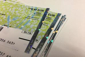 «Au Luxembourg, 18% des salariés bénéficient ainsi de chèques repas, de repas gratuits ou de cantines, soit plus de 75.000personnes», rappelle SarahMellouet, qui estime ainsi qu'«employeurs et salariés bénéficiaires ont à leur disposition un outil de soutien à la relance». (Photo: DR)