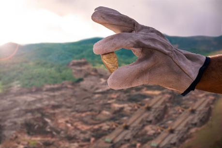 Grâce aux progrès réalisés en termes de rentabilité et à la reprise d'un mouvement haussier sur l'or, lié désormais au moindre soubresaut sur une reprise structurelle de l'inflation, les mines d'or devraient de nouveau séduire les investisseurs. (Photo: Shutterstock)