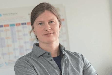 Andreas König est directeur del'association Ausgespillt/ Game Over,qui s'occupe aussi des problèmes d'addiction aux jeux, liés aux écrans. (Photo: DR)